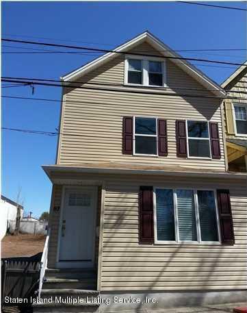 Tysen Street Staten Island Ny
