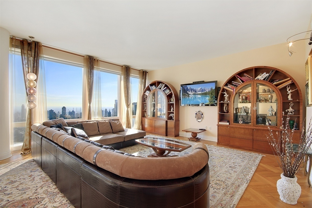 Streeteasy residences at the mandarin oriental at 80 for 10 columbus circle 4th floor new york ny 10019