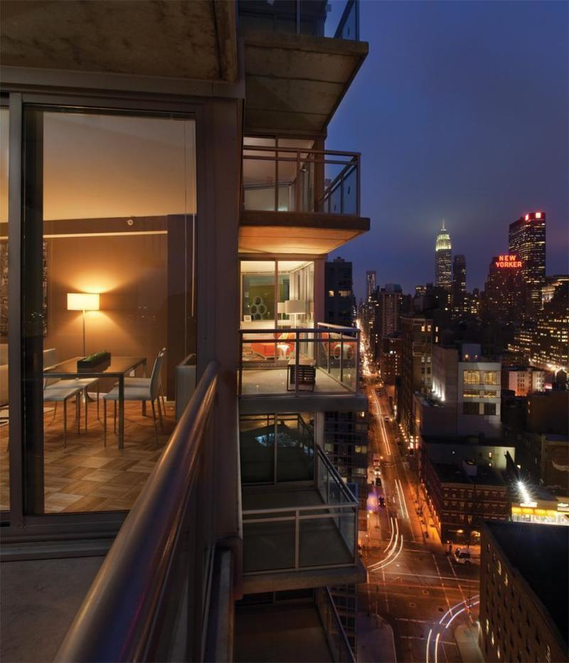 Nyc Rental: StreetEasy: 505W37 At 505 West 37th Street In Hudson Yards