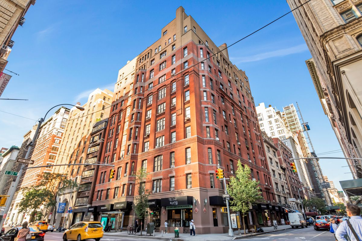 Madison Avenue New York Apartments For Rent