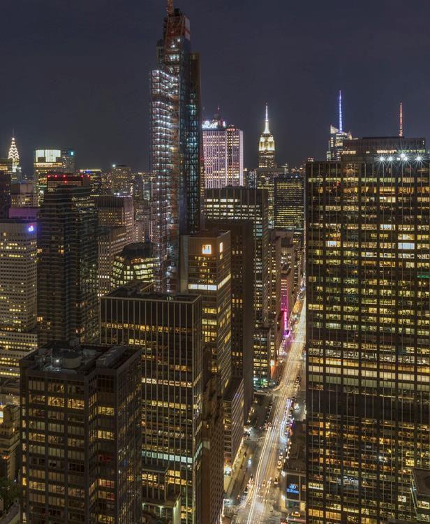 Streeteasy Manhattan Rentals: StreetEasy: 111 West 57th Street In Midtown, #47