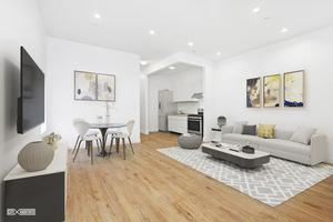 View of 101 West 127th Street