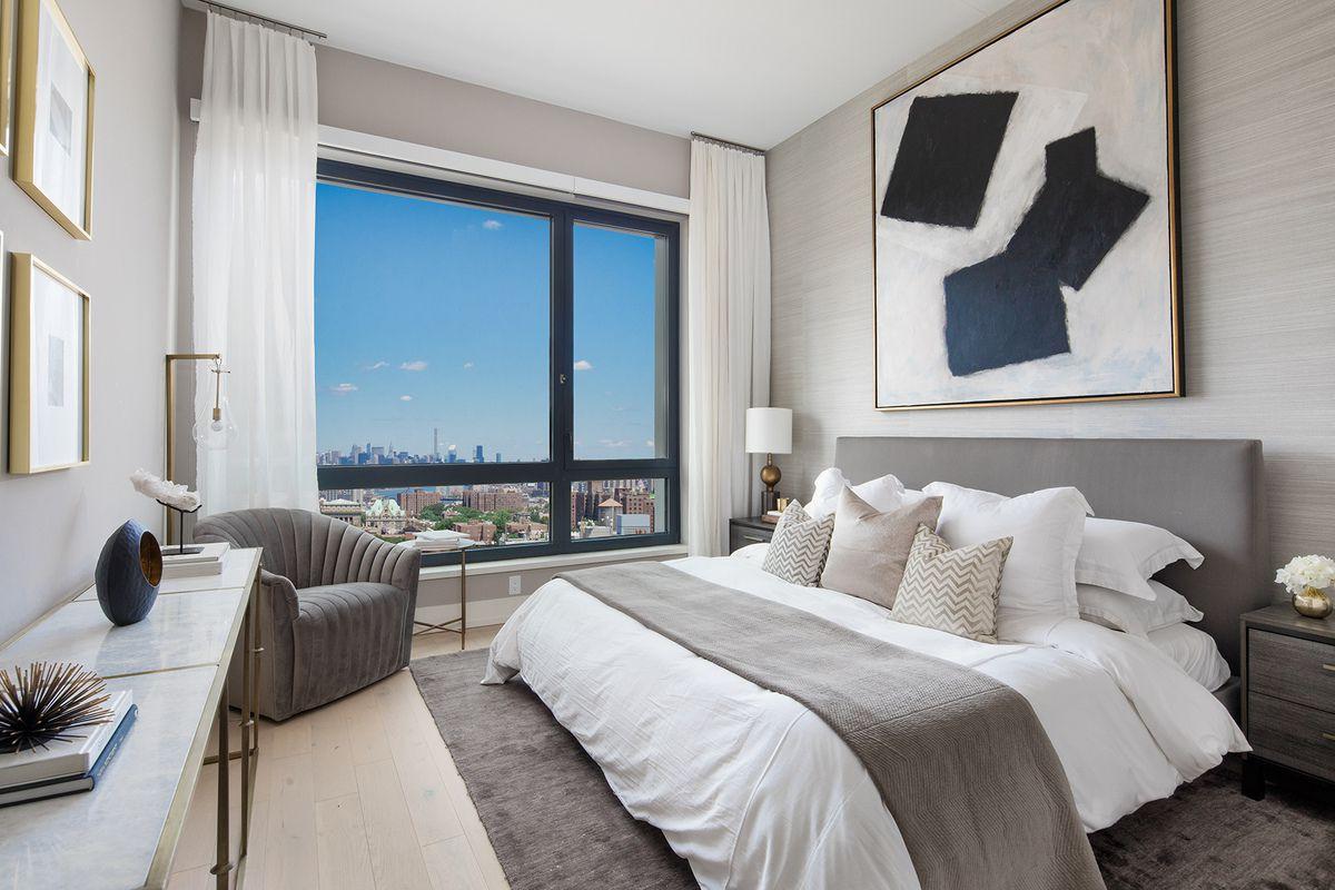 550 Vanderbilt Avenue, Brooklyn, NY, 11238