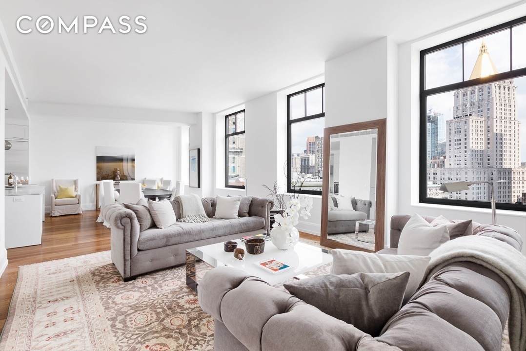 Streeteasy 10 madison square west in flatiron 15e for 10 madison square west floor plans