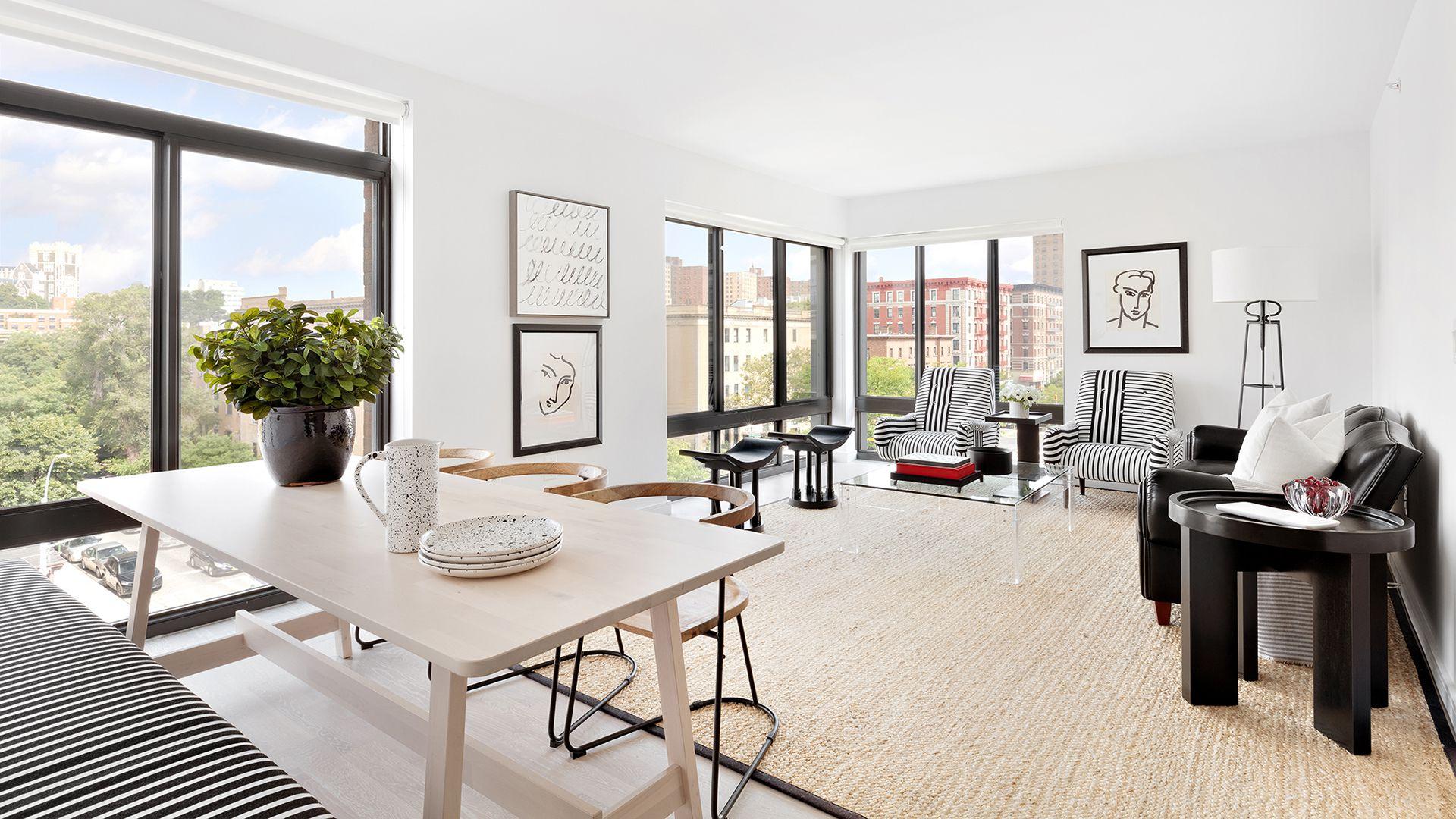 The Rennie At 2351 Adam Clayton Powell Jr Blvd In Central Harlem Sales Rentals Floorplans Streeteasy