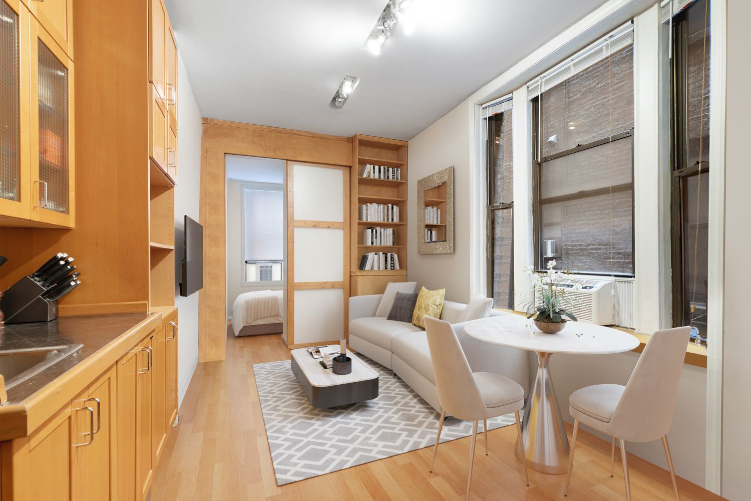 NYC Apartments for $500K: What You Can Buy Right Now