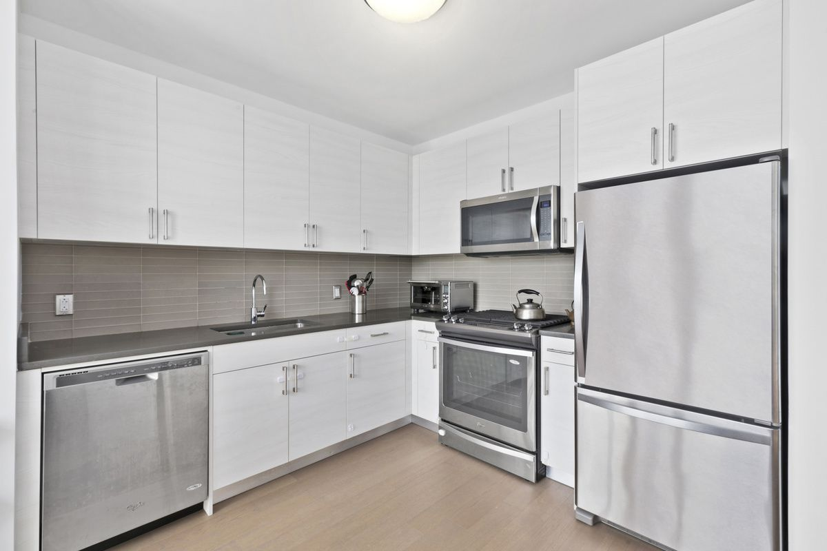 StreetEasy: 1N4th at 1 North 4 Place in Williamsburg, #37B - Sales ...