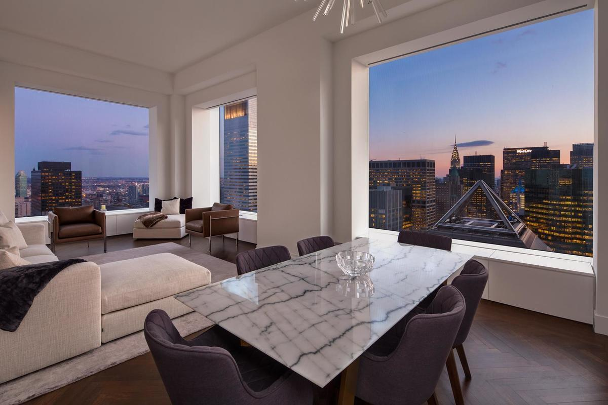 Streeteasy 432 Park Avenue In Midtown 28c48b Sales