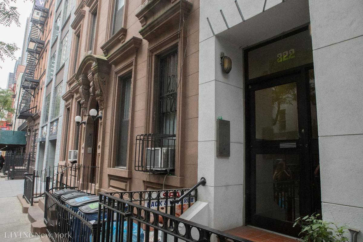 Streeteasy 322 West 47th Street In Hell S Kitchen 4f