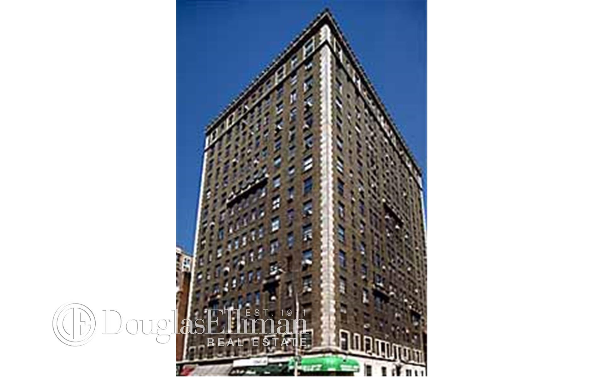 StreetEasy 161 West 75th Street in Upper West Side 7B Sales