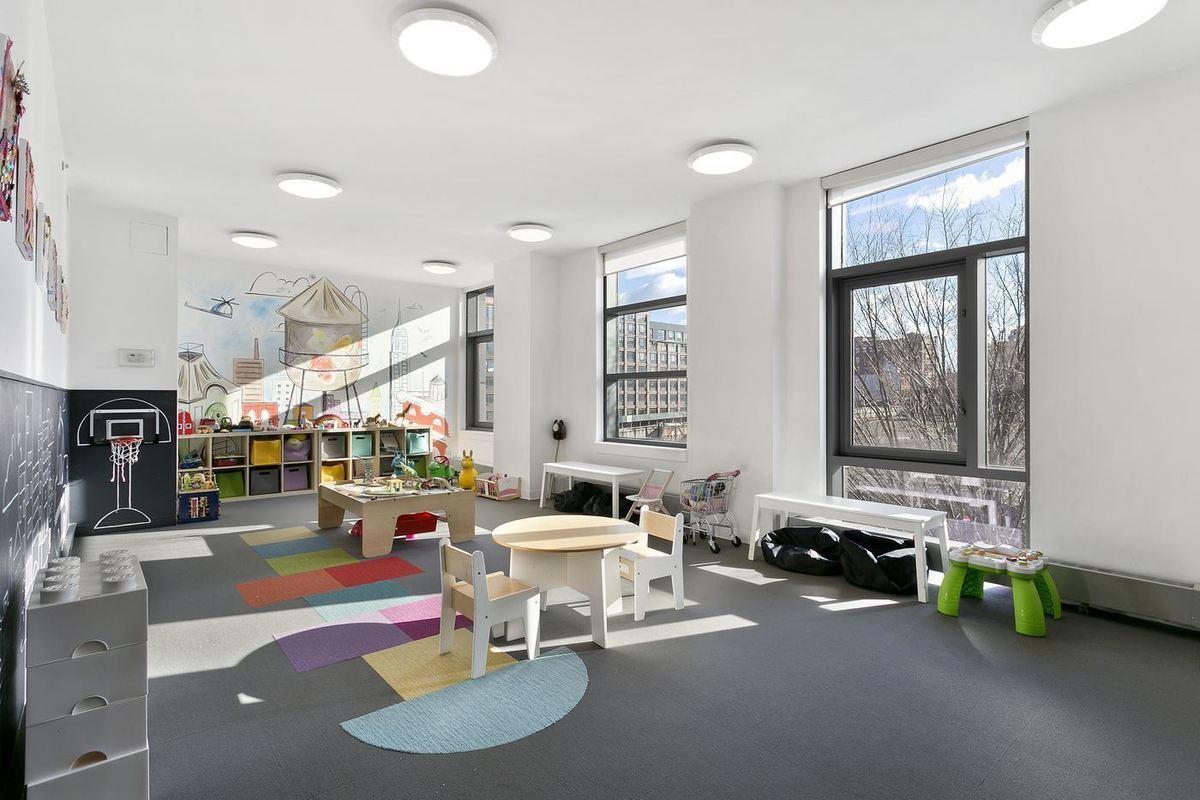 Streeteasy J Condominium At 100 Jay Street In Dumbo 12d
