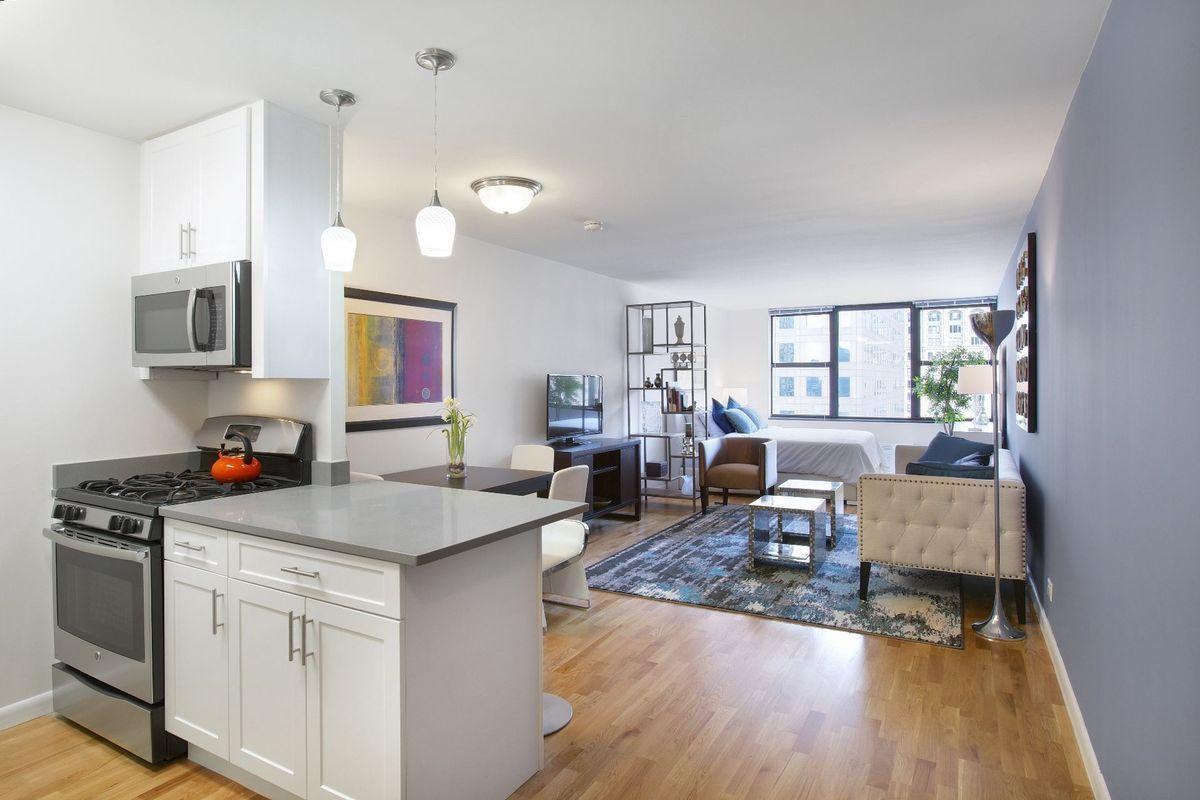 385 South End Avenue #5L in Battery Park City, Manhattan   StreetEasy