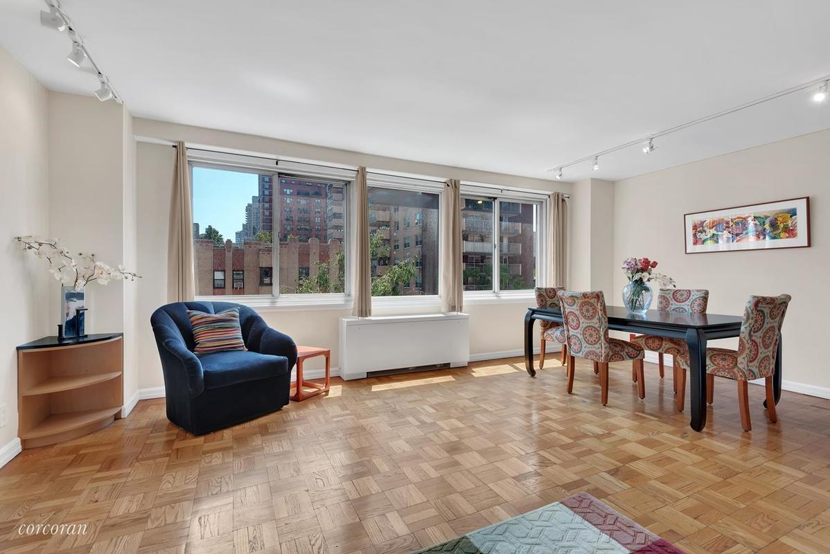 Living Room 86 St streeteasy: fairmont manor at 401 east 86th street in yorkville