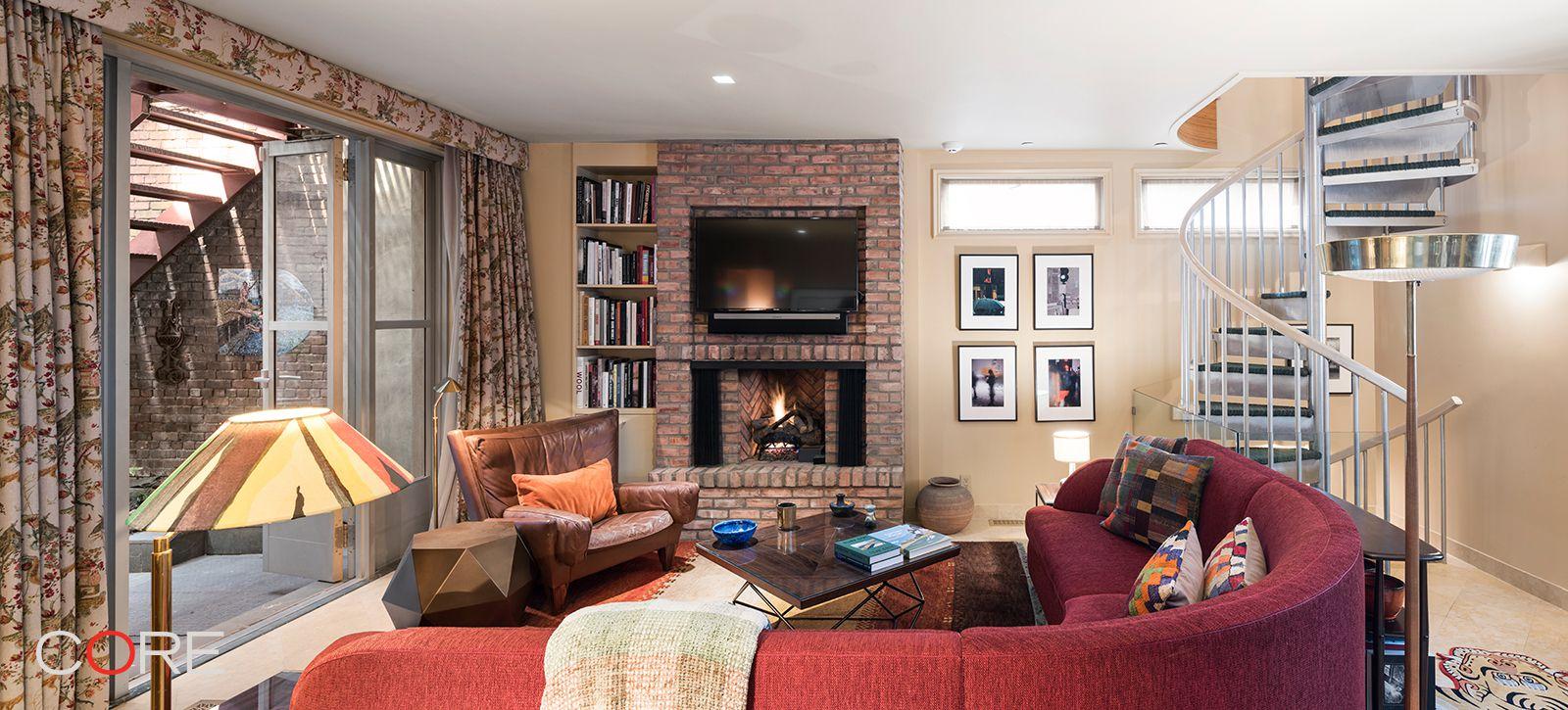 Living Room 86 St 217 east 5th street #th in east village, manhattan | streeteasy