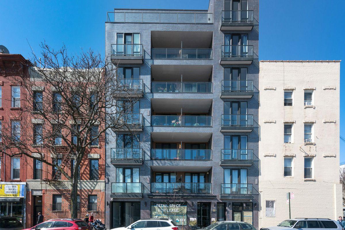 Http Streeteasy Com Building   Avenue Manhattan