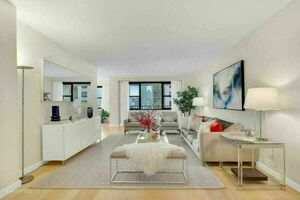 View of 401 East 89th Street
