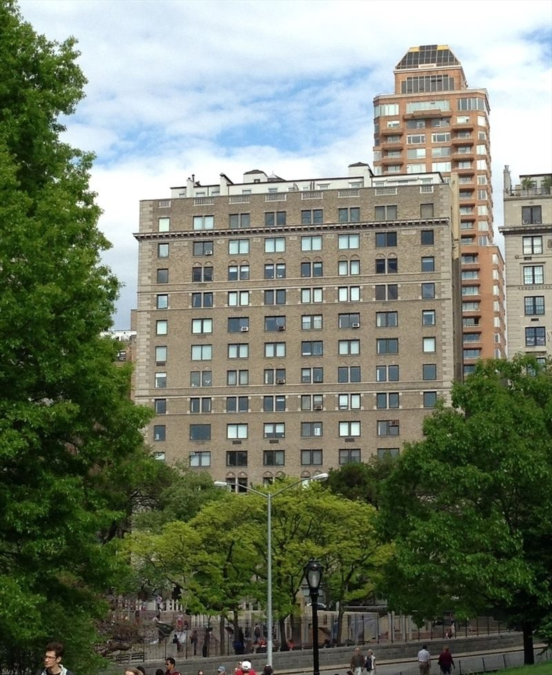 1035 Fifth Avenue #8D In Upper East Side, Manhattan