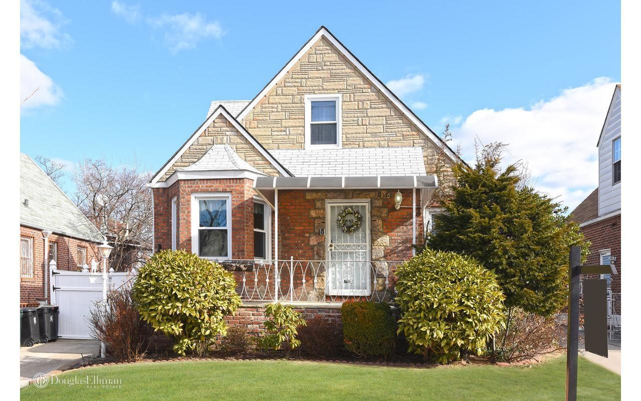 Image result for cape cod style house streeteasy
