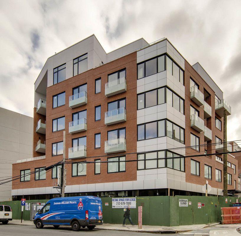 Bridgeview Apartments: 26-05 28th St. In Astoria : Sales, Rentals, Floorplans