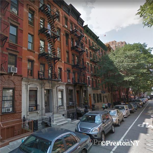 Streeteasy Rentals Nyc: StreetEasy: 226 West 16th Street In Chelsea, #C1