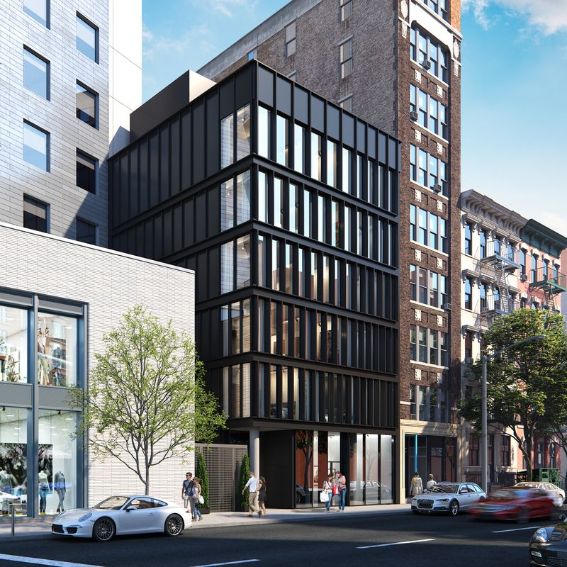 East Village New York Apartments: 3E3 At 3 East 3rd St. In East Village : Sales, Rentals