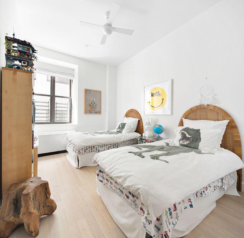 28 Old Fulton Street #3C In Brooklyn Heights, Brooklyn