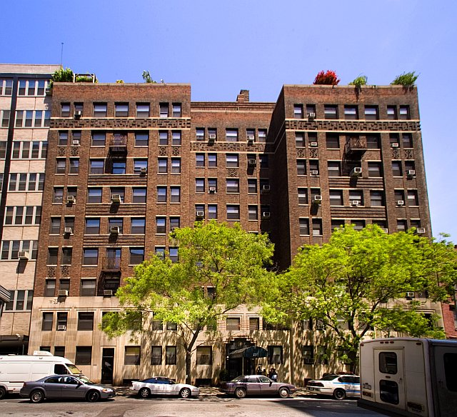 Easy Street Rentals: 237 East 20th St. In Gramercy Park : Sales, Rentals