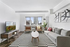 View of 301 East 66th Street