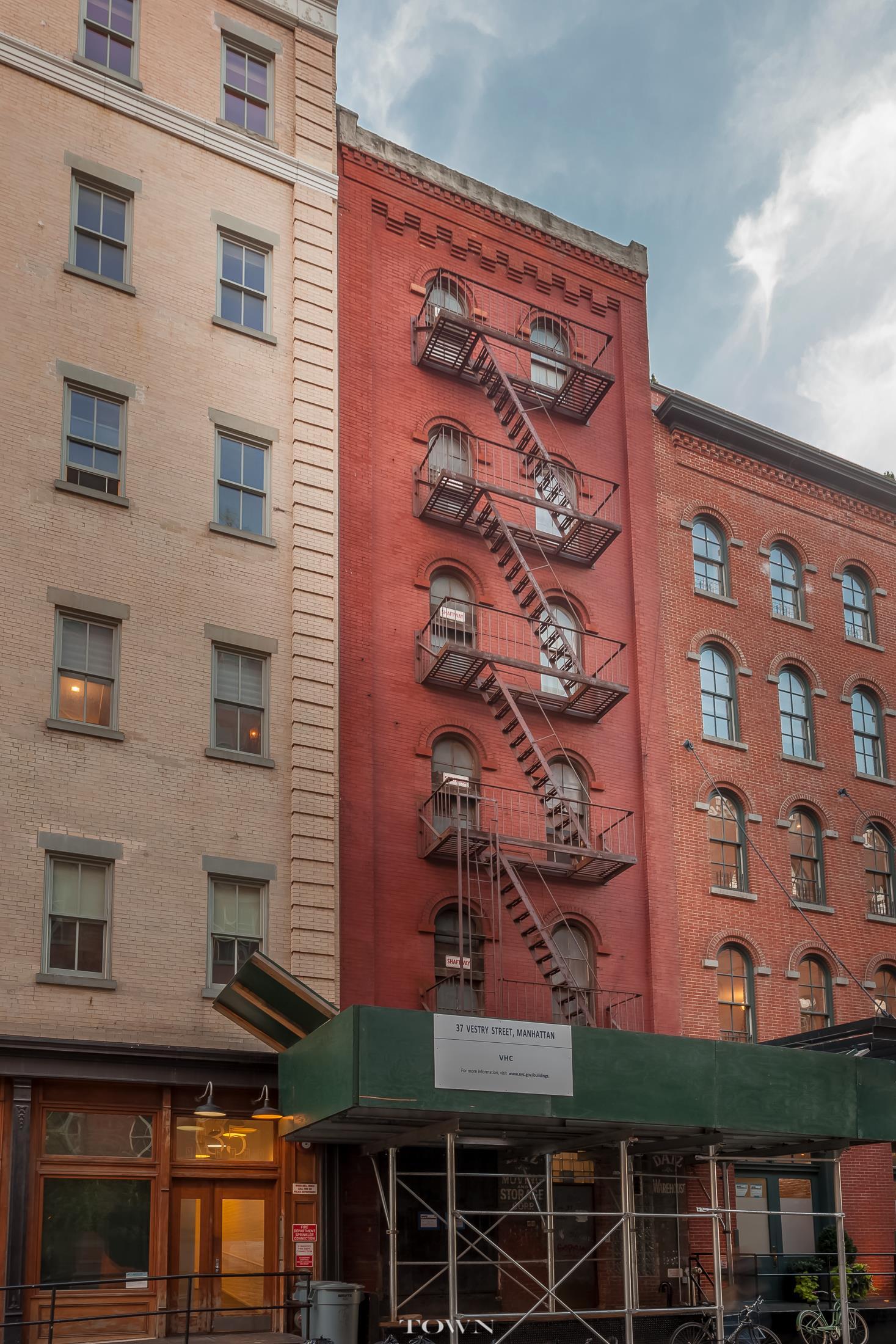 Streeteasy 37 Vestry Street In Tribeca 1 Sales