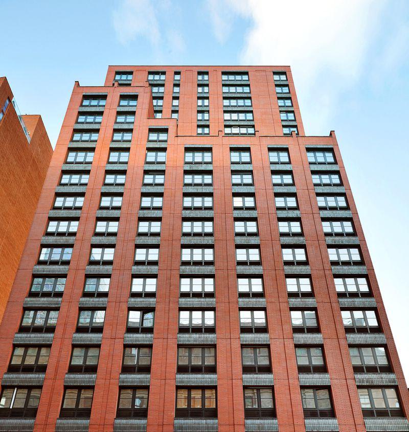 Streeteasy Brooklyn Rentals: StreetEasy: BRiQ At 237 Duffield Street In Downtown
