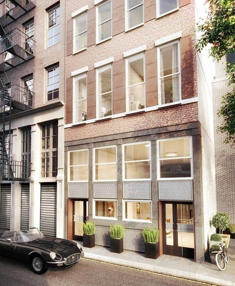 Studio Rental At Park Row, Tribeca, Posted By Benjamin