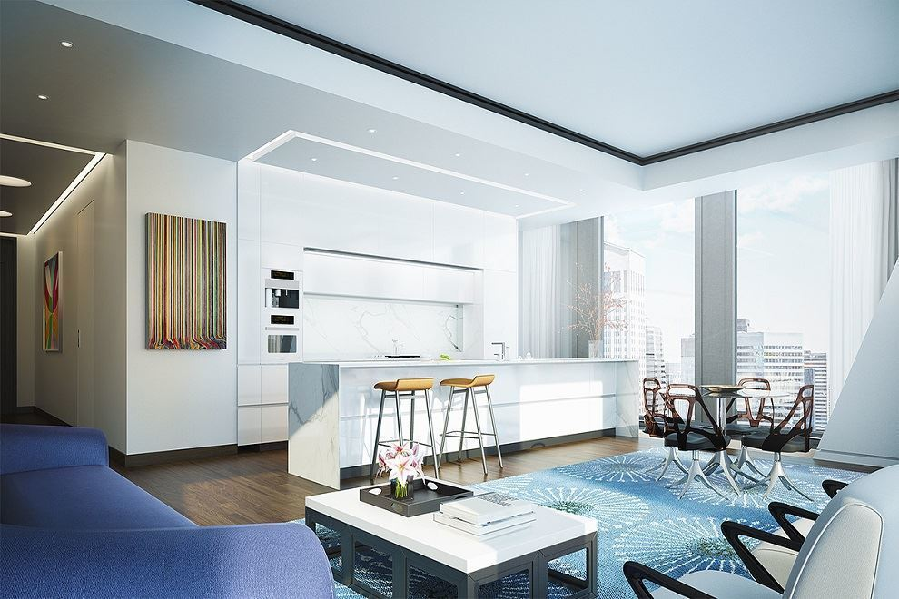 Streeteasy 53w53 At 53 West 53rd Street In Midtown 31a