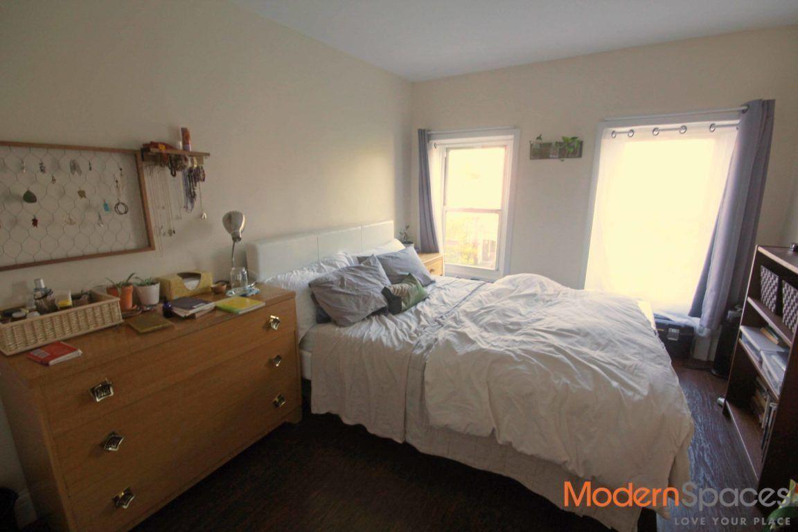 Living Room Bushwick