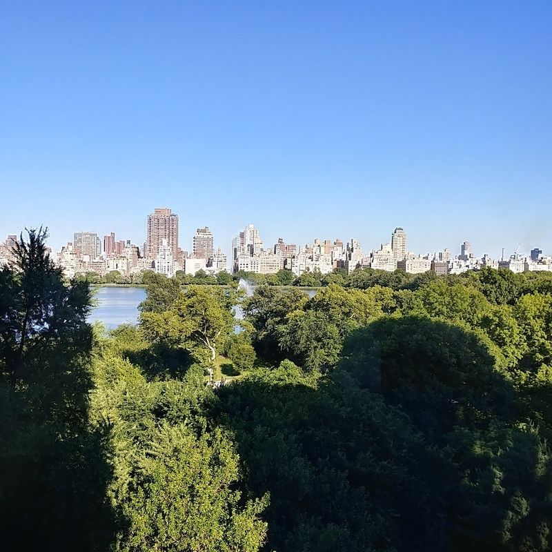 Central Park West Real Estate: 279 Central Park West #9B In Upper West Side, Manhattan