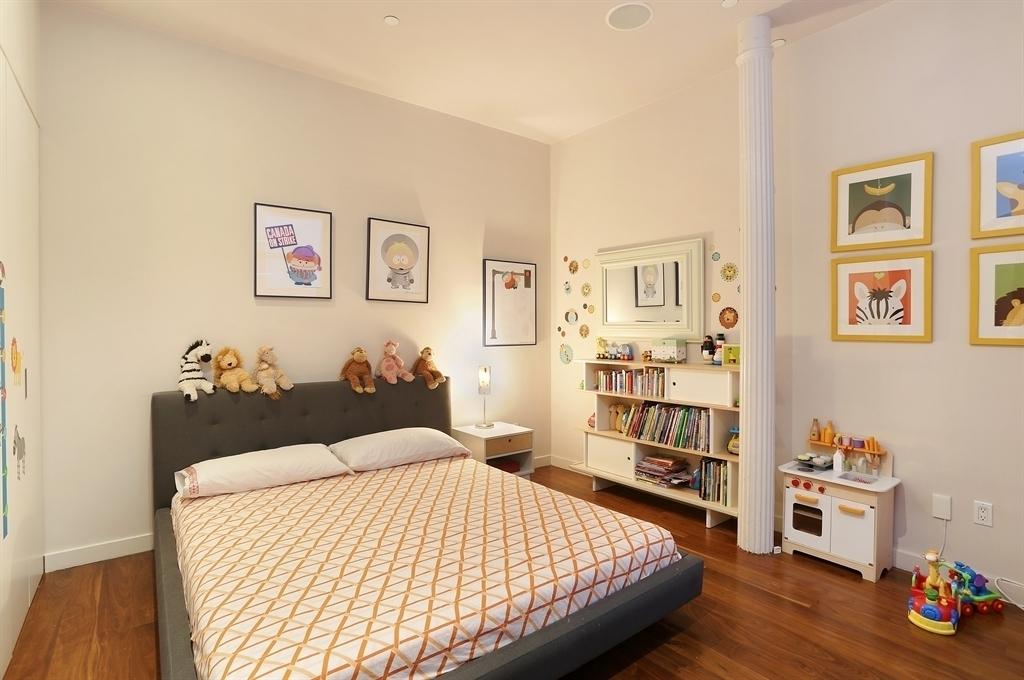 Mercer Street Room  New York Ny