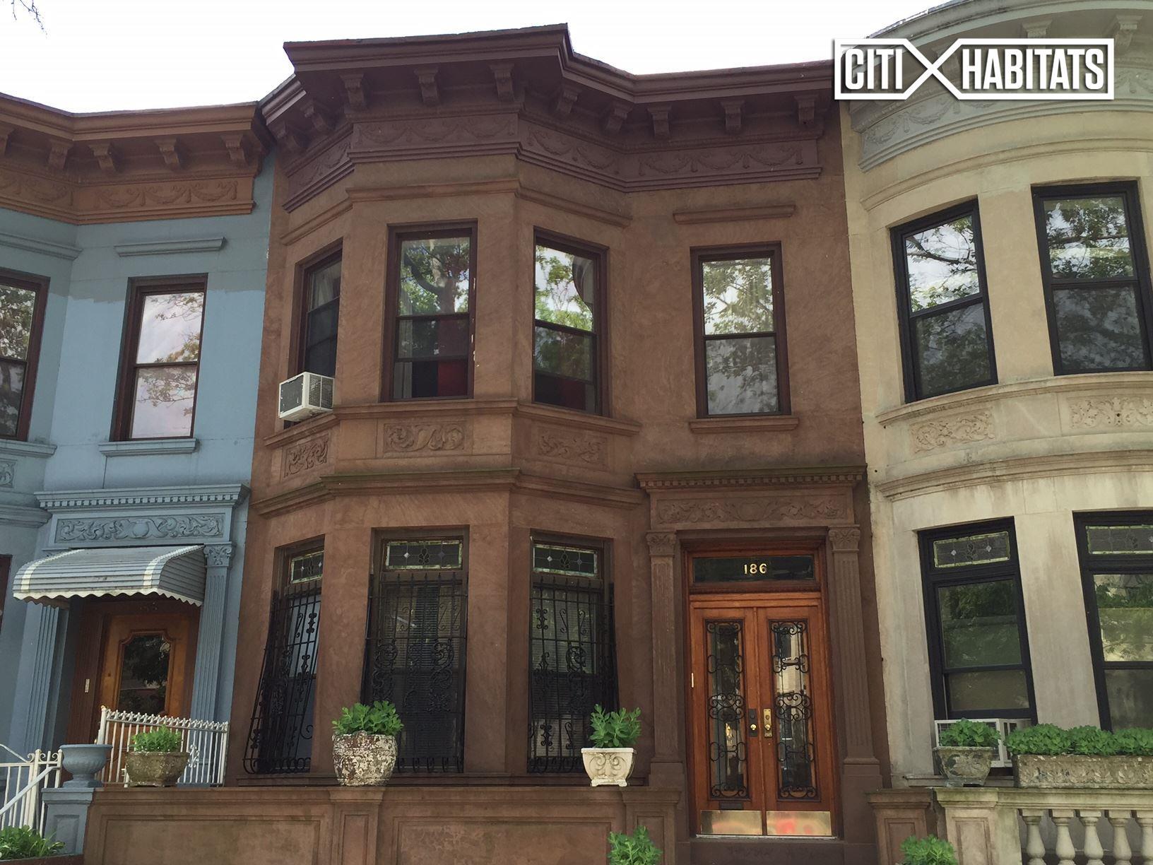 StreetEasy: 186 Sterling Street in Prospect Lefferts Gardens, #2 ...