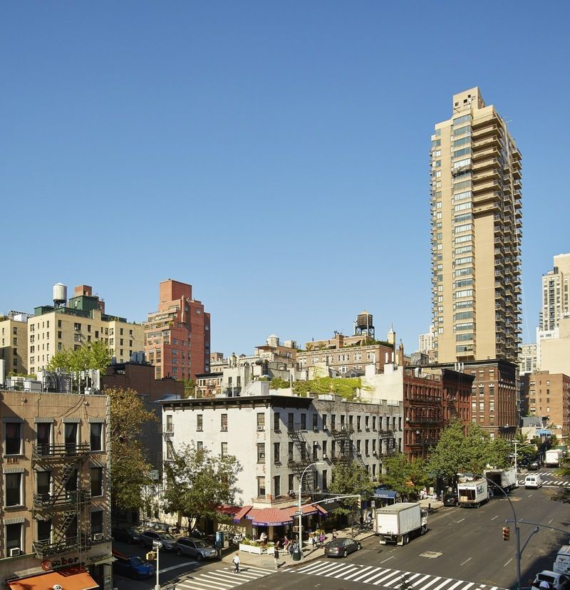 Streeteasy Rentals Nyc: StreetEasy: 201 East 79th Street In Yorkville, #5F