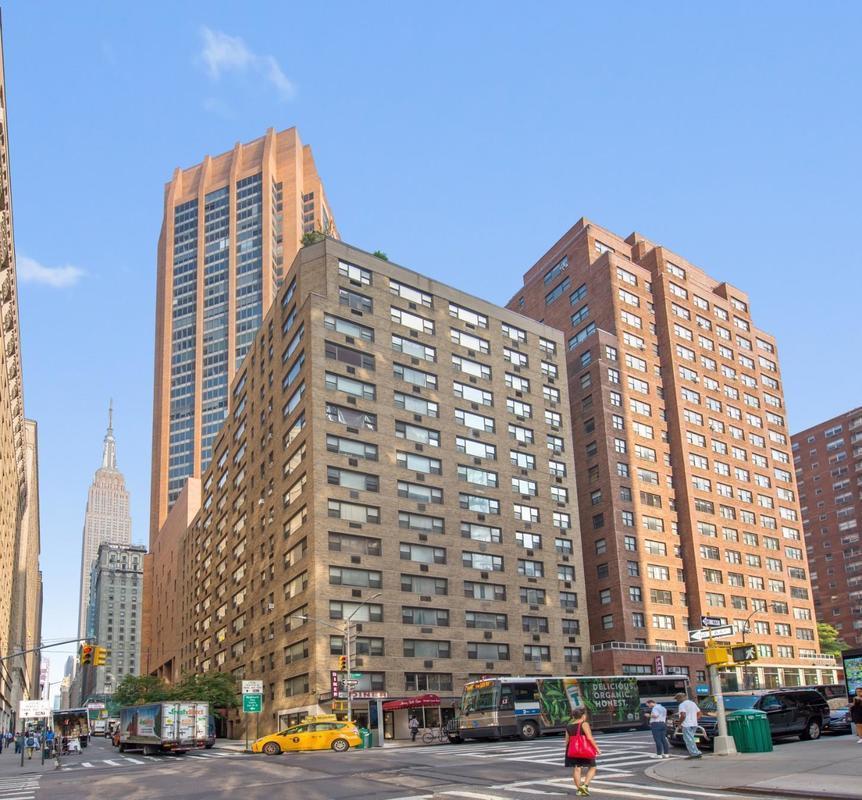 Streeteasy Rentals Nyc: StreetEasy: 139 East 33rd Street In Midtown South, #PHO