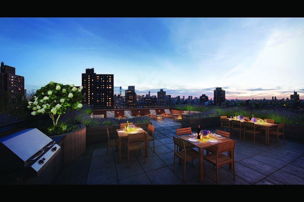Streeteasy Carnegie Park Condominium At 200 East 94th