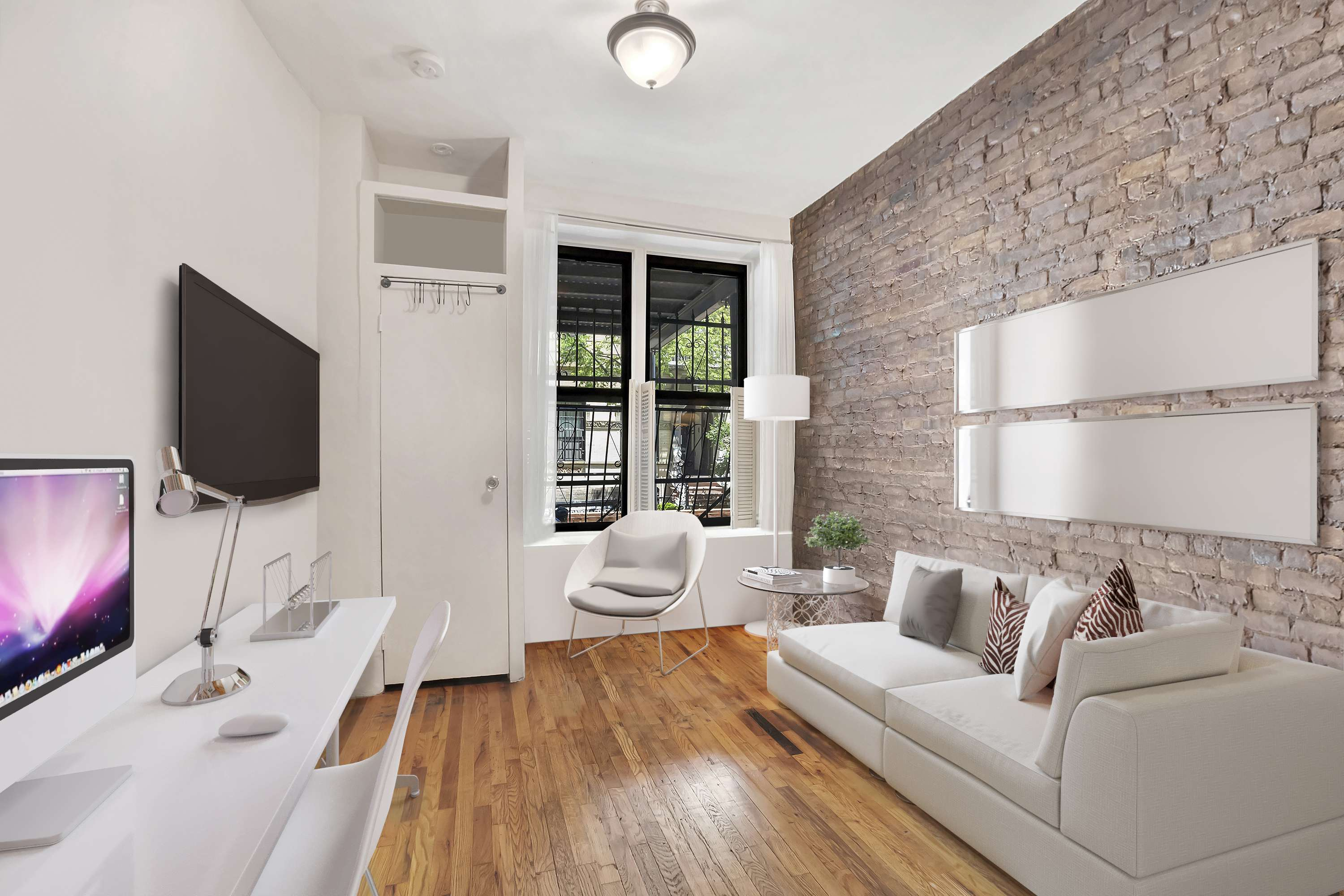 NYC Apartments for $400K: What You Can Buy Right Now ...