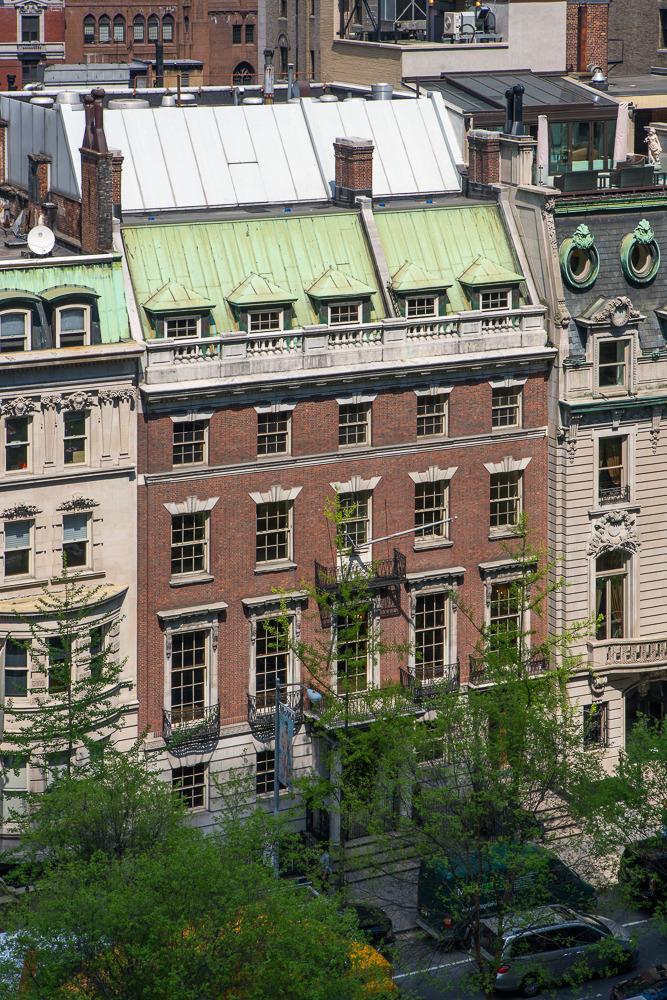 Streeteasy James Amp Josephine Goodwin Residence At 9 West