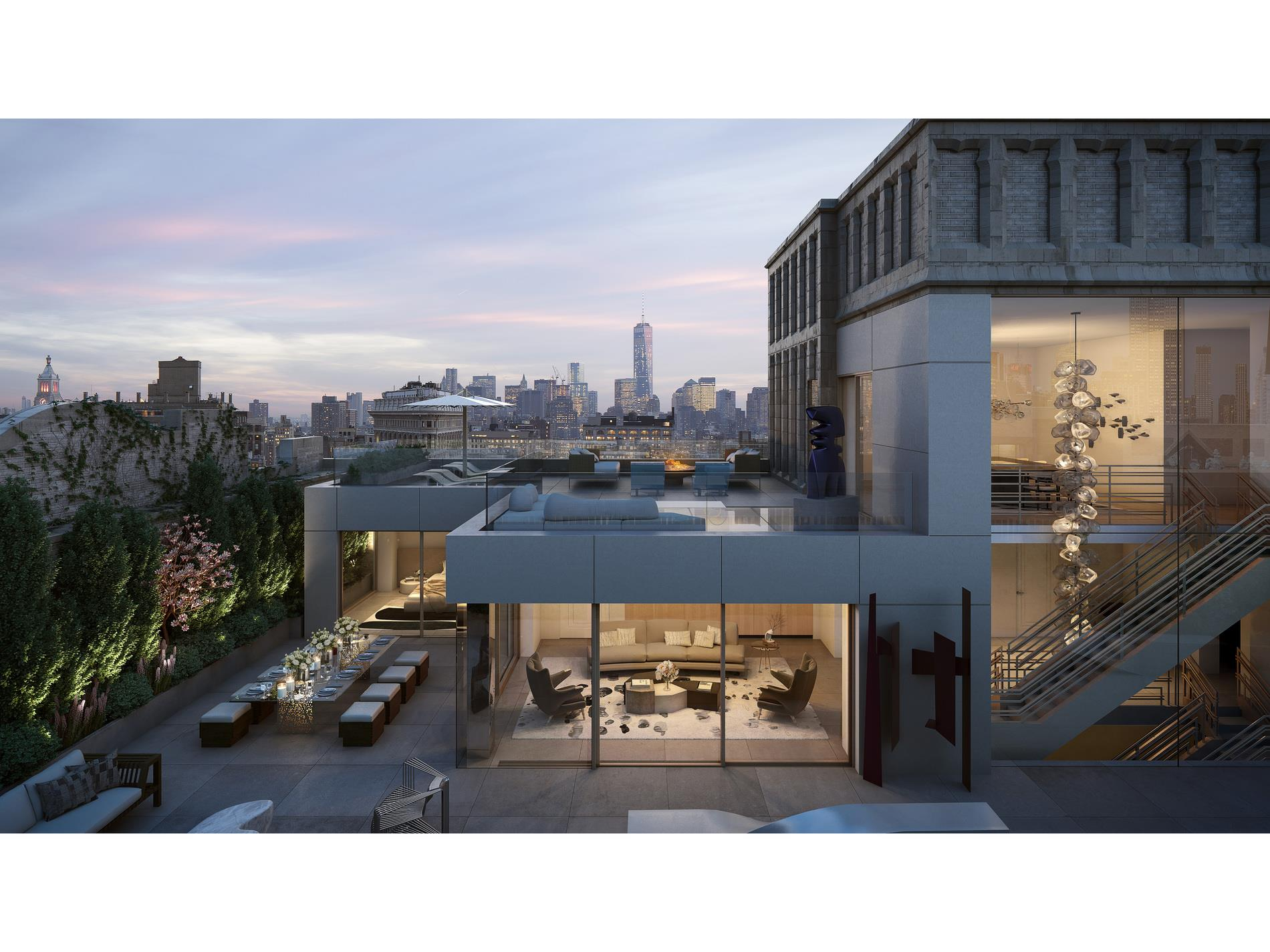 Streeteasy 212 Fifth Avenue In Nomad Penthouse Sales