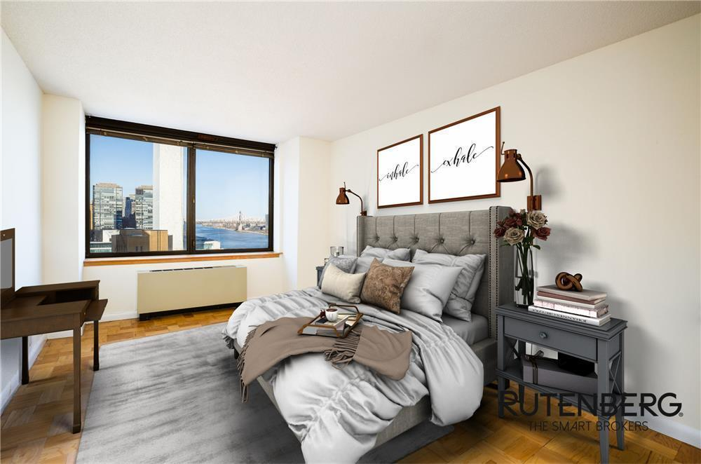 Streeteasy Horizon At 415 East 37th Street In Murray Hill