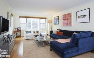 View of 201 East 79th Street