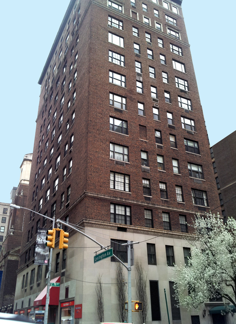 151 East 79th St In Upper East Side Sales Rentals