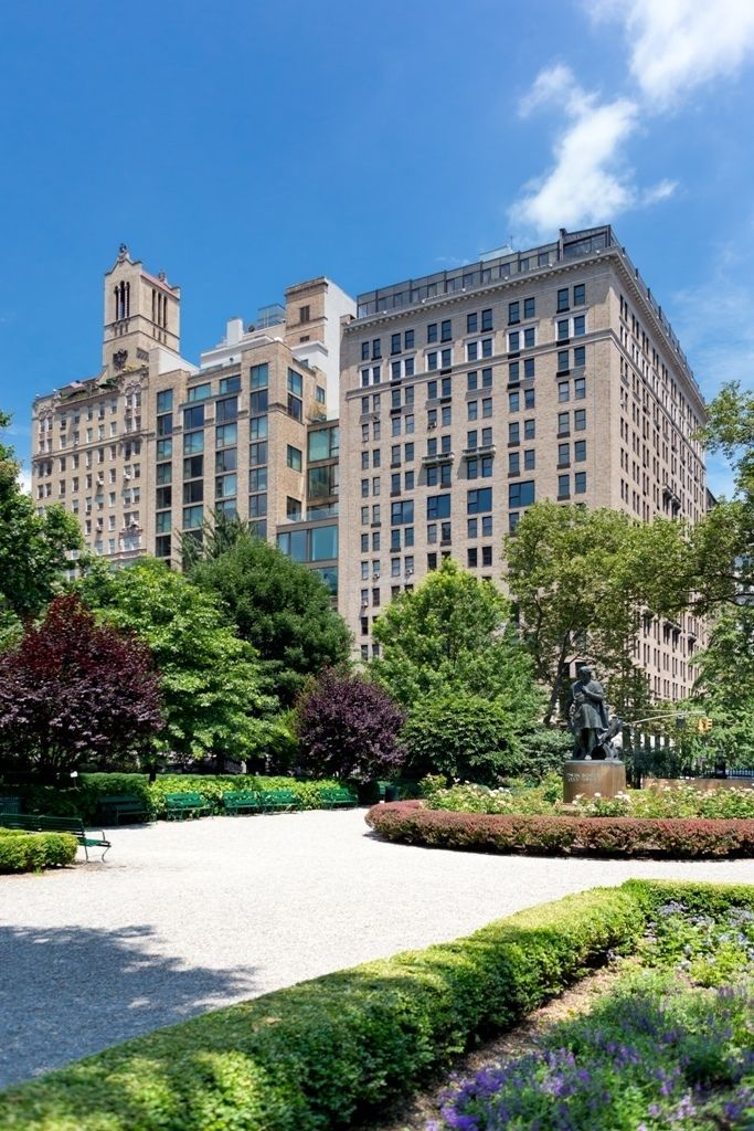 50 gramercy park north 11a in gramercy park manhattan for Gramercy park for sale