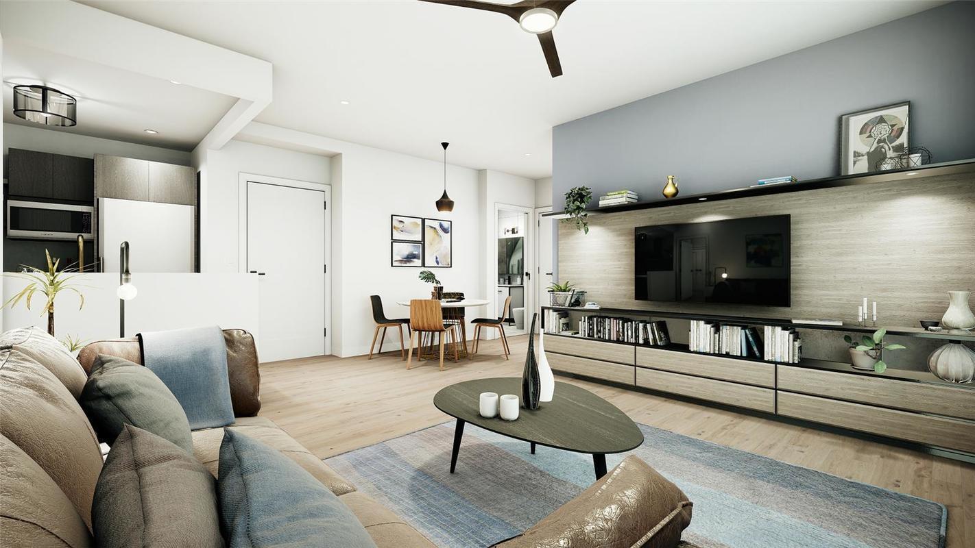 StreetEasy: 1370 Bushwick Avenue in Bushwick, #2R - Sales, Rentals ...